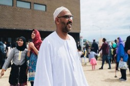 Australia's Capital Has New Mosque