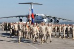 Over 100 Russian Servicemen Killed in Syria in 3 years
