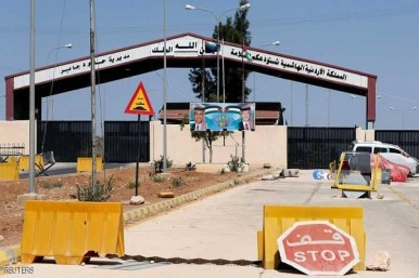 Syria-Jordan Border Crossing Officially Reopened