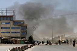 Explosion in Kabul Targets Shias Protesting Insecurity, 6 Killed