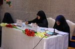 90 Women Attend Quran Contest in Iraq