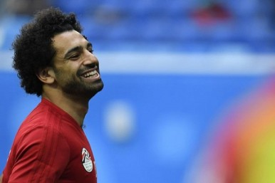 What a World Cup Star Can Teach World about Being Muslim