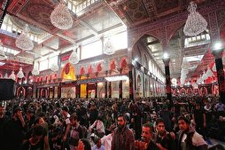 World's Largest Religious Gathering Underway in Karbala for Arbaeen