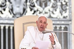 Pope: Dialogue, Partnership with Muslims Necessary
