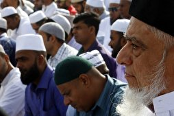 Police Overturn Local Council Ban on Muslims in Sri Lanka
