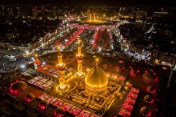 Eid Prayers Not to Be Held at Imam Hussein (AS) Holy Shrine