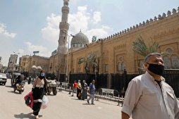 Egypt to Decide on Reopening Mosques Next Week